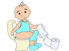 Что надо знать о диарее у детей?
